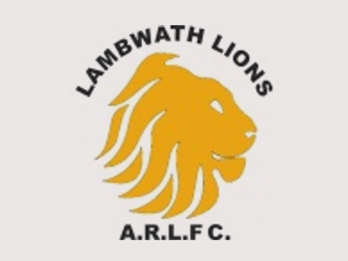 Lambwath Lions Youth