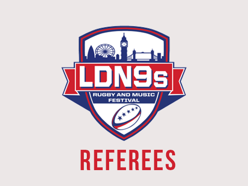 London 9S Referees