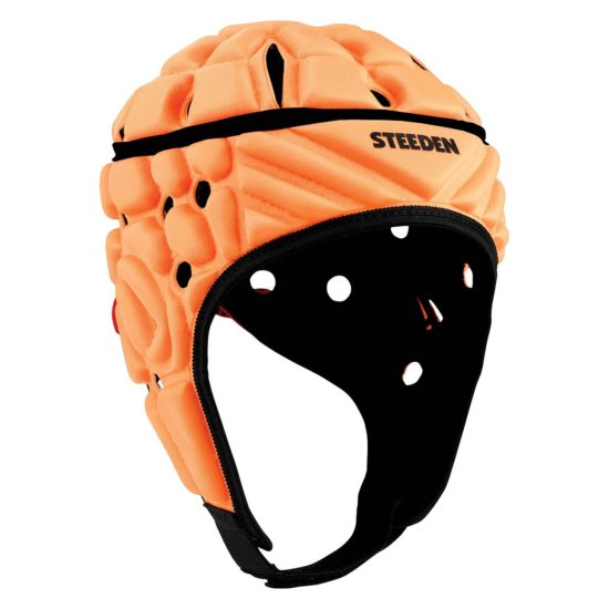 Superlite Head Gear Orange